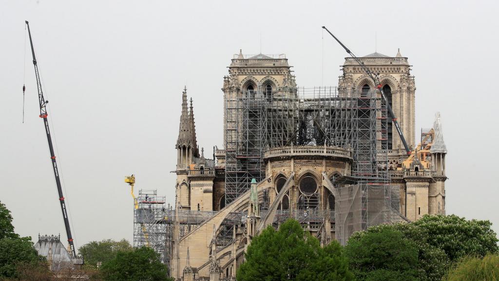 后悔为巴黎圣母院捐款 法国多地决定撤销捐款承诺
